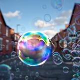 Climate bubbles