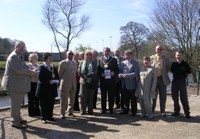 Mayors_of_lancashire_visiting_the_l