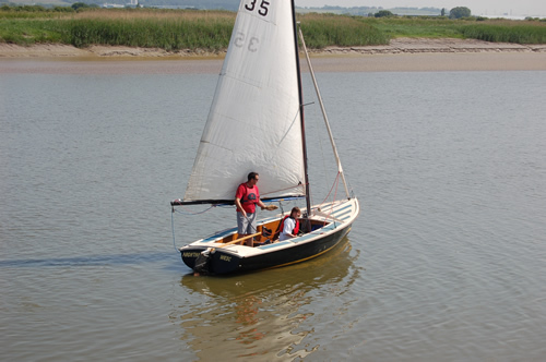 Sammy_sets_sail